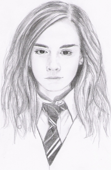 Emma Watson by ksnake